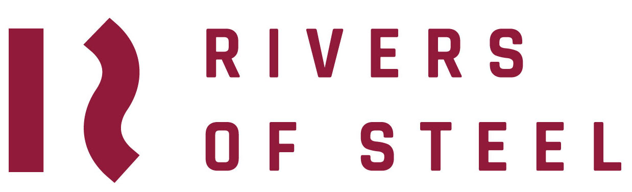 Image result for rivers of steel logo